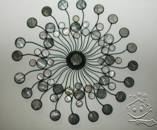 Excellent Modern Metal Wall Art 600 x 496 · 66 kB · jpeg