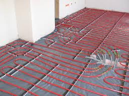 How Floor Heating Works
