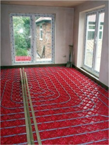 Floor heating and why you should have it