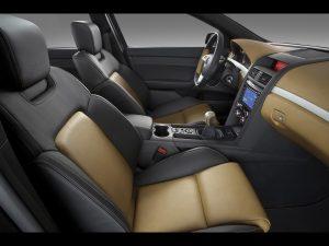 2008 Pontiac G8 GT Show Car. X08PN_G8008  (United States)