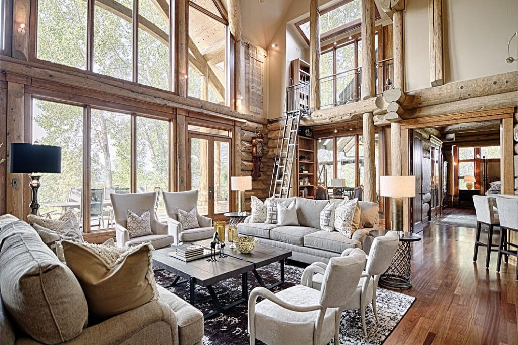 The Most Beautiful Homes Always Seem To Showcase A Timeless Luxury; How Do  These Homeowners Do It? Whatu0027s Their Secret? Can It Only Be Accomplished By  ...
